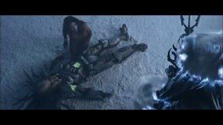 Download Alien vs Predator AVP: The Ancient (Elder Predator) Video