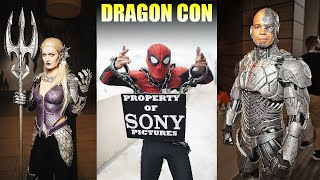 Download Dragon Con 2019 - Cosplay Music Video Video