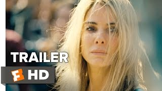 Download Our Brand Is Crisis Official Trailer #1 (2015) - Sandra Bullock, Billy Bob Thornton Movie HD Video