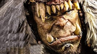 Download WORLD OF WARCRAFT Full Movie 2016 All Cinematic Video
