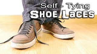 Download Self-Tying Shoe Lace Trick Video