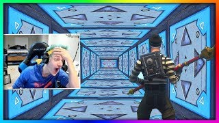 Download 7 Times Ninja Got Trolled in Fortnite: Battle Royale (RAGE) Video