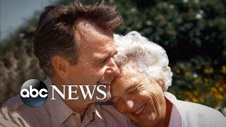 Download George HW Bush: An intimate look at the life of a president Video