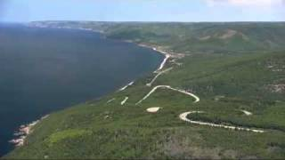 Download Good Morning America ,Cape Breton Nova Scotia Video