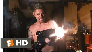Download Jupiter Ascending (2015) - They're Here Scene (3/10) | Movieclips Video