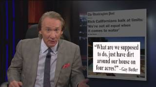 Download Real Time with Bill Maher: The Sick Culture of Wealth (HBO) Video