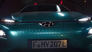 Download New Hyundai Kona Electric // Product Highlights Video