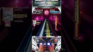 Download [SDVX IV] Paradission (EXH) PUC Video