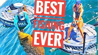 Download BEST FISHING VIDEO EVER YOUTUBE/ Supreme Fish Challenge ft. Ultraskiff Video