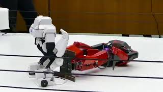 Download Ozzy Man Reviews: Robot Fighting League Video