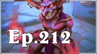 Download Funny And Lucky Moments - Hearthstone - Ep. 212 Video