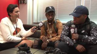 Download Zay Hilfigerrr & Zayion McCall [Juju On That Beat - TZ ANTHEM] Creators Interview Video