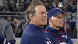 Download Bill Belichick Fumed After Justin Tucker's Game-Winning FG Video