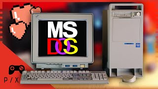 Download MS-DOS Gaming is so Underrated | Ep. 161 Video