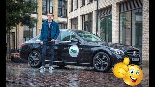 Download Taxify Rebrands as Bolt (Promises Better Pay than Uber) Video