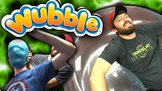 Download UNPOPPABLE - Wubble Bubble Ball | Toy Chest Video