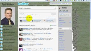 Download Find Twitter Followers With The Name Search Feature - e-Strategy How To Screencasts, Episode 13 Video