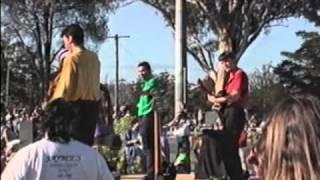 Download The Wiggles performing live in 1994 Video