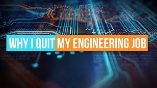 Download Why I Quit My Engineering Job Video