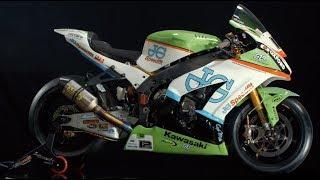 Download Kawasaki Team Green - Episode 3 Video