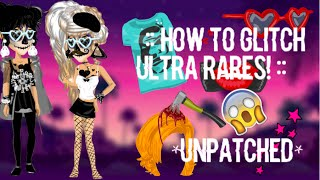 Download How to Glitch Ultra Rares! || *Unpatched* || 2016 || Charles Proxy || Video