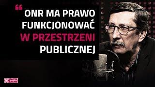 Download Jan Żaryn: ONR-owcy ginęli w obozach koncentracyjnych, walczyli z Niemcami i Sowietami Video