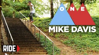 Download ONE AM: Mike Davis Full Video Part 2012 Video