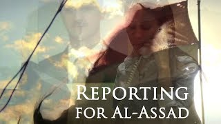 Download Reporting for Al-Assad - Trailer Video