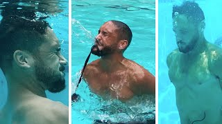 Download I Tried The Navy Seal Water Challenge Video