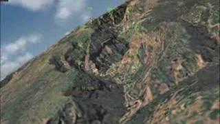 Download AF-18B OVER GANDO Video