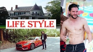 Download Kit Harington Biography | Family | Childhood | House | Net worth | Car collection | Life style Video