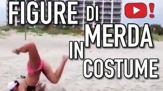Download FIGURE DI M. in costume da bagno - VIDEOPAZZESCHI Tv Video