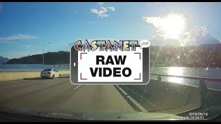 Download Driver speeding excessively Video