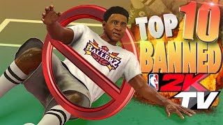 Download NBA 2K17 TOP 10 ″BANNED″ From 2KTV Plays Of The Week! Video