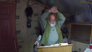 Download Pastor Joe Fox, Shofar Mountain Sermon: First Fruits, He Is Risen Video