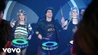 Download Elenco de Soy Luna - Valiente (″Soy Luna″ Momento Musical/Open Music despedida) Video