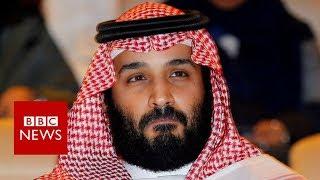 Download Five things about Saudi Arabia's Crown Prince Mohammed bin Salman - BBC News Video