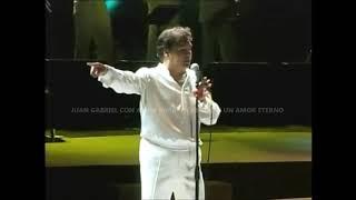 Download Juan Gabriel ″REGAÑA A SUS MUSICOS″( Yo Creo Que Es Tiempo) Qro 2007 Video