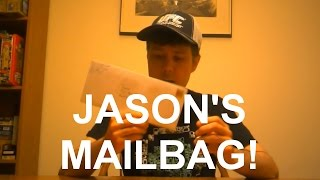 Download Jason's Mailbag - Jason's J'Opinions Video