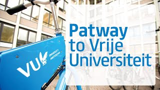 Download Pathways to Vrije Universiteit Amsterdam | Holland ISC Video