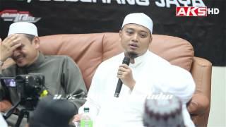 Download Hebat Ustaz Fawwaz ! | Ustaz Wadi Annuar Video