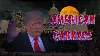 Download AMERICAN CARNAGE - Trump ft. Piano Guys ft. 3 Doors Down Video