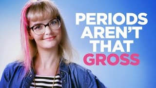 Download Periods Aren't That Gross Video