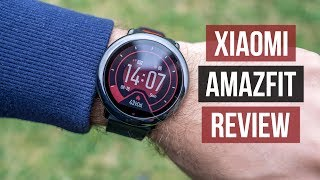 Download Xiaomi Amazfit PACE Review (Huami) English | Sport Addict? Watch This First! Video