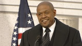 Download 10 Things You Didn't Know About Forest Whitaker Video