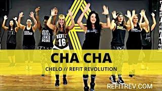 Download ″Cha Cha″ || Chelo || Cardio Fitness || REFIT® Revolution Video