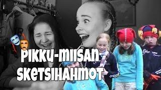 Download REAGOIDAAN: PIKKU-MIISAN SKETSIHAHMOT Video