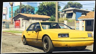 Download WHY DO I LIKE THIS MUNDANE GTA 5 CAR SO MUCH? Video