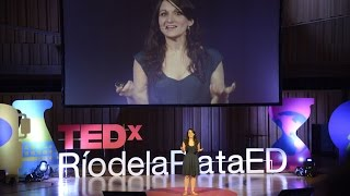 Download Preguntas para pensar | Melina Furman | TEDxRiodelaPlataED Video