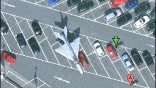 Download Google Map Secret Coordinates #3. Unusual and secret images as seen from outer space Video